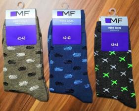 Мужские носки (цена за пару)