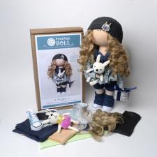 """Набор для шитья куклы """"Кира"""""""