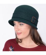 Шляпа Д-654/3  Морская волна