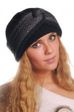 Женская шапка Д171 Чалма