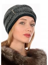 Женская шапка ТД-354